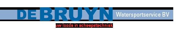 De Bruyn Watersportservice